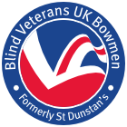 Blind Veterans UK Bowmen formerly St Dunstans badge